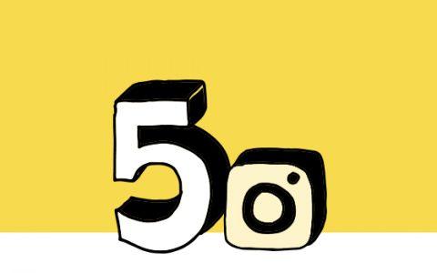 Pitvanie sociálnych sietí, časť 5. Prečo fotiť? Lebo Instagram!