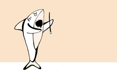 2. časť: Sociálne žraloky v marketingovom oceáne