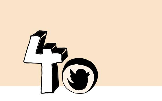Pitvanie sociálnych sietí, časť 4. Chyťte Twitter do svojej klietky