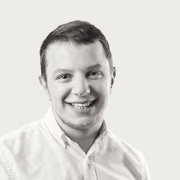 Marek Hrebík